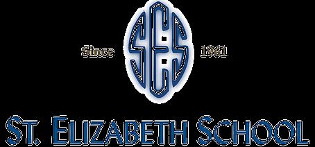 st elizabeth school logo