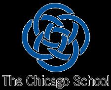 the chicago school logo