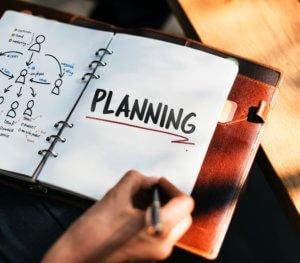 plan your career goals