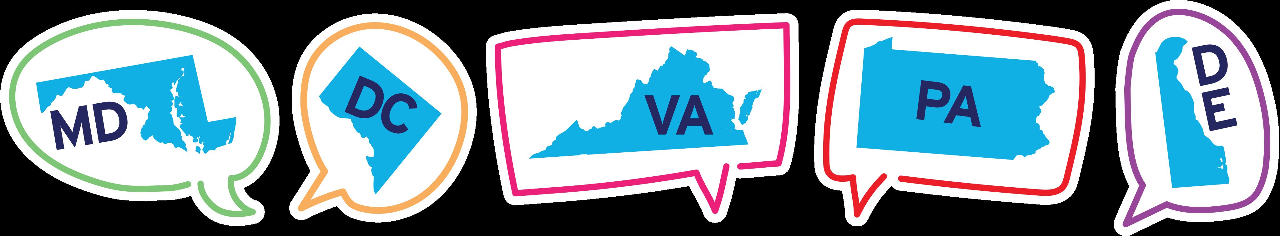 Verbal-Beginnings-locations-MD-DC-VA-PA-DE