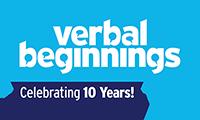 Verbal Beginnings